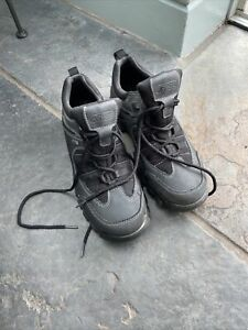 rohde boots Size 8.5