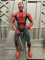 "Marvel Legends Toybiz Spider-man Movie Tobey Maguire 6"" Inch Action Figure 2"