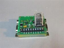 Lake Shore Electric Corporation Military Power Generator Timer Part # 79-4874