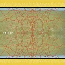 Sabers - Specter [CD]