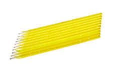 Turbo Clip 235mm -10 Stück Verschluss für Tüten und Beutel. Hält alles frisch!