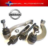 FITS NISSAN INTERSTAR 2002-2010 FRONT INNER & OUTER TIE TRACK ROD ENDS