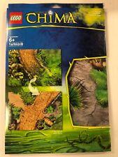 "LEGO Legends of Chima 850899 28"" x 40"" Playmat NEW"