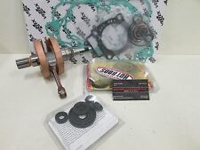 Kawasaki KX 450F Hot Rods Stroker Crankshaft Kit +3mm Bottom End Rebuild 2009