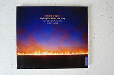 Wagner highlights dal ring Zubin Mehta New York Philharmonic (BOX 9)