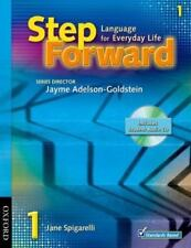 Step Forward: Student Book 1 with AUdio CD and Workbook 1 Pack by...