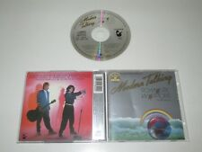 MODERN TALKING/ROMANTIC WARRIORS - 5TH ALBUM(HANSA 258 400) CD ALBUM