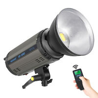 Neewer Dimmable LED Video Light with Remote Control for Photo Studio Shooting