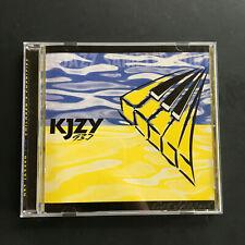 KJZY 93.7 Smooth Jazz Sampler 2000 CD Get Jazzed for Childrens Charities