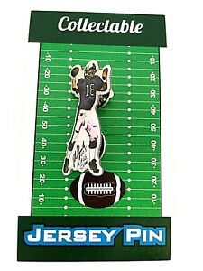 Indianapolis Colts Peyton Manning lapel pin-Classic Collectable-aka The Sheriff