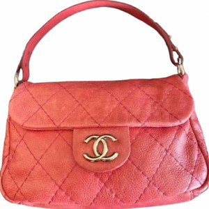 Chanel classic bag limited edition