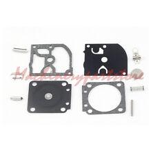 ZAMA RB77 Carburetor Carb Repair Rebuild Kit Gasket F STIHL 018 MS180 017 MS170