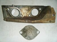 1972 Arctic Cat Panther 440 Motor Engine Cylinder Fan Shroud Cover Sheet Metal