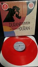 Andy Wickett Duran Duran Demos 1979 (Early Years) Girls on Film Vinyl EP RARE