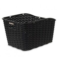Basil Weave Rear Bike Basket