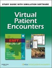 Virtual Patient Encounters for EMT Prehospital Care