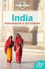 LONELY PLANET INDIA PHRASEBOOK & DICTIONARY - LONELY PLANET PUBLICATIONS (COR) -