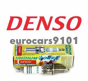 New! Fiat 500 DENSO Spark Plug 5308 101905606A
