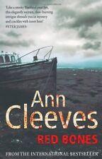 Red Bones (Shetland),Ann Cleeves