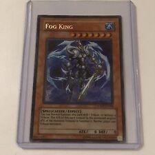 Yu-Gi-Oh! Fog King LODT-EN098 Secret Rare Mint