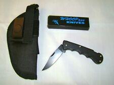 Conceal. GUN Holster, GLOCK 22, INSIDE PANTS,SECURITY, W/FREE FOLDING KNIFE,804