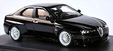 ALFA ROMEO 156 GTA STREET 2002-05 negro negro 1:43 M4