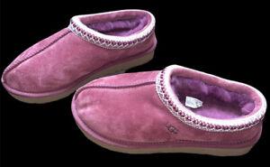 UGG Australia Tasman Bougainvillea Women's Slippers #5955 Size 7