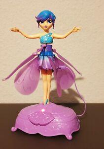 Flying Fairy by Flutterbye