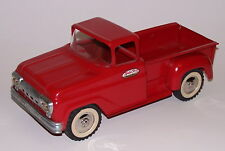 Tonka 1961 Pickup Truck Restored to Practically New Condition Pressed Steel