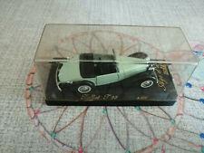 Voiture Miniature Talbot T23 T 23 4003 Solido au 1/43