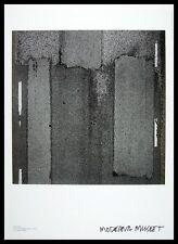 Clay Ketter 1C From the Road series Poster Bild Kunstdruck im Alu Rahmen 70x50cm