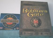 Baldur'sGate II:Throne of Bhaal,Shadows of Amn,Icewind Dale Action TEEN/PC 2000