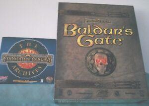Baldur'sGate II:Throne of Bhaal,Shadows of Amn,Icewind Dale Action TEEN/PC 2000