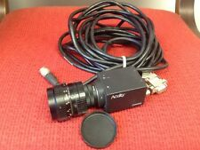 ACUITY - Camera, Model #CM4000 - with FUJINON TV Lens- 1:1.7 / 35 - #HF35A-2M1