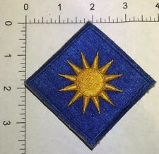 US Army 40th Infantry Division Patch