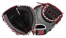 """Marucci Vermilion Series 32"""" Catcher Baseball Glove MFGVR2Y-BK/R"""