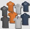 Pagani Collection Men Polo Shirt (Light Gray)