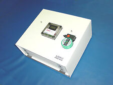 Frischwasserstation FWS 508 40 l/min. mit Plattenwärmetauscher Frischwassermodul