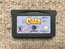 Catz - Cart Only Game Boy Advance GBA