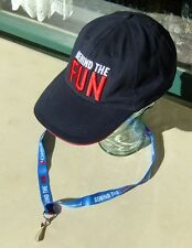 Carnival Miracle Cruise Behind The Scenes Ship Tour Hat, Lanyard & Backpack