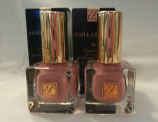 50 x ESTEE LAUDER Pure Color NAIL LACQUER ~ 89 ANTIQUE ROSE ~ Lot of 50 NIB
