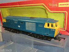 HORNBY RAILWAYS MODEL No.R.758 BR Class 35 Bo-Bo *HYMEK *DIESEL LOCO VN MIB