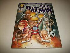 TUTTO RAT-MAN N.49.LEO ORTOLANI.PANINI COMICS APRILE 2015 NUOVO!