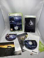 HALO 3 ODST Xbox 360 Game BOXED COMPLETE UK VERSION