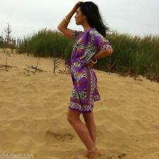 Boho Shirt Dresses for Women