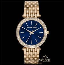 Michael Kors Damen Uhr MK3406 Edelstahl NEU OVP