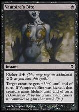 MTG Magic - (C) Zendikar - Vampire's Bite - SP