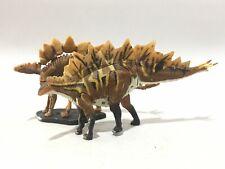 Japan Kaiyodo Dinotales UHA Stegosaurus Skeleton Dinosaur Realistic Figure