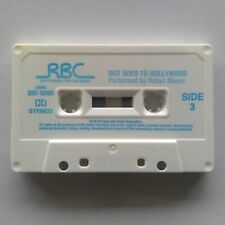 Dot Goes To Hollywood Performed By Robyn Moore Cassette (C7)