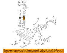 NISSAN OEM-Fuel Pump 170425Y700